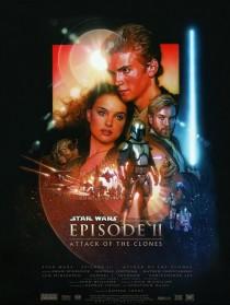 Star Wars (IV): Sagornas återkomst