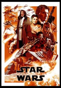 Star Wars (VI): The Fandom Menace