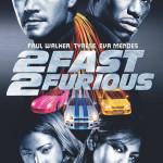 💿 2 Fast 2 Furious (2003)